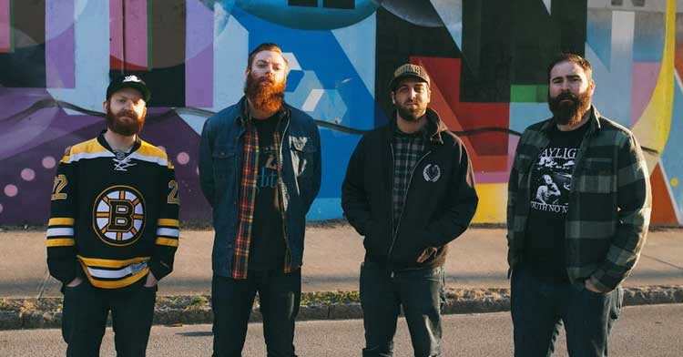 Four Year Strong Announce Fall North American Tour