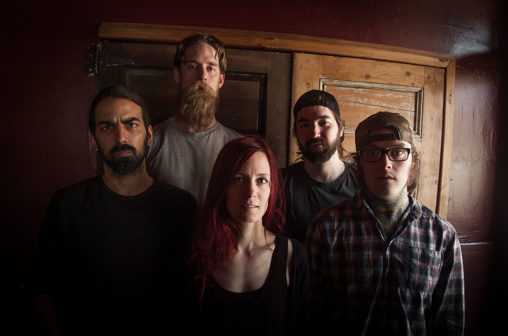 """Fuck The Facts Announce """"Desire Will Rot Canada & USA 2015 Tour"""""""