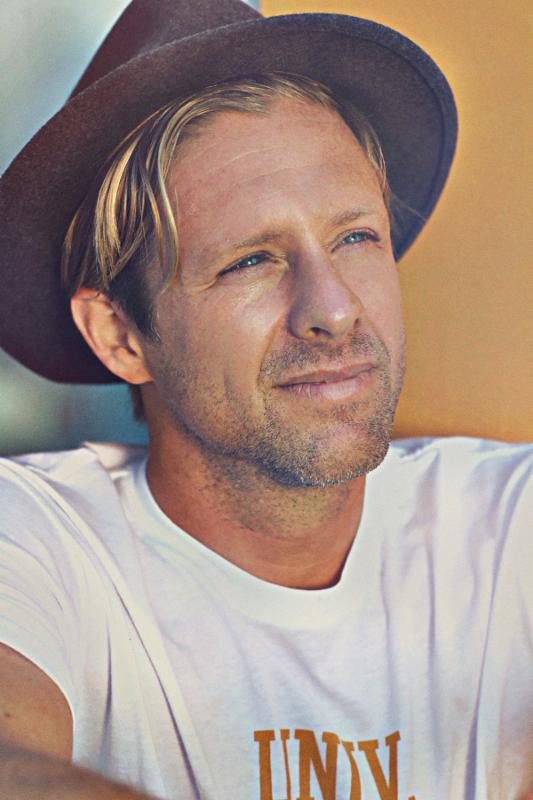Jon Foreman (of Switchfoot) Announces U.S. Solo Tour