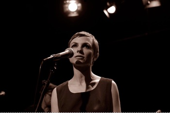 Kat Edmonson Announces North American Tour