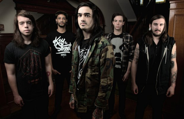 """Like Moths To Flames Announce """"The Dream Is Dead Tour"""""""