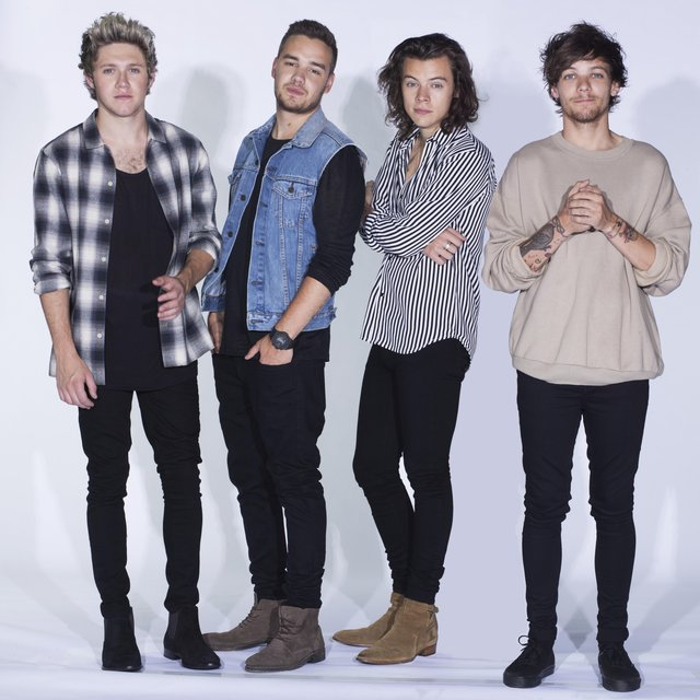 "One Direction to Headline the 2015 ""Honda Civic Tour"""
