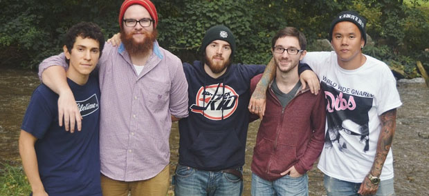 Post Season Announces U.S. Co-Headline Tour with Such A Mess