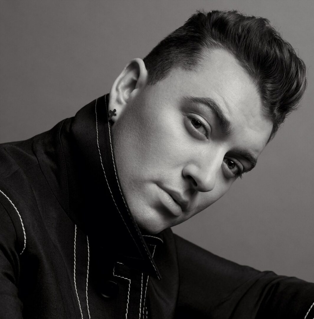 Sam Smith Announces Rescheduled Australian Tour Dates