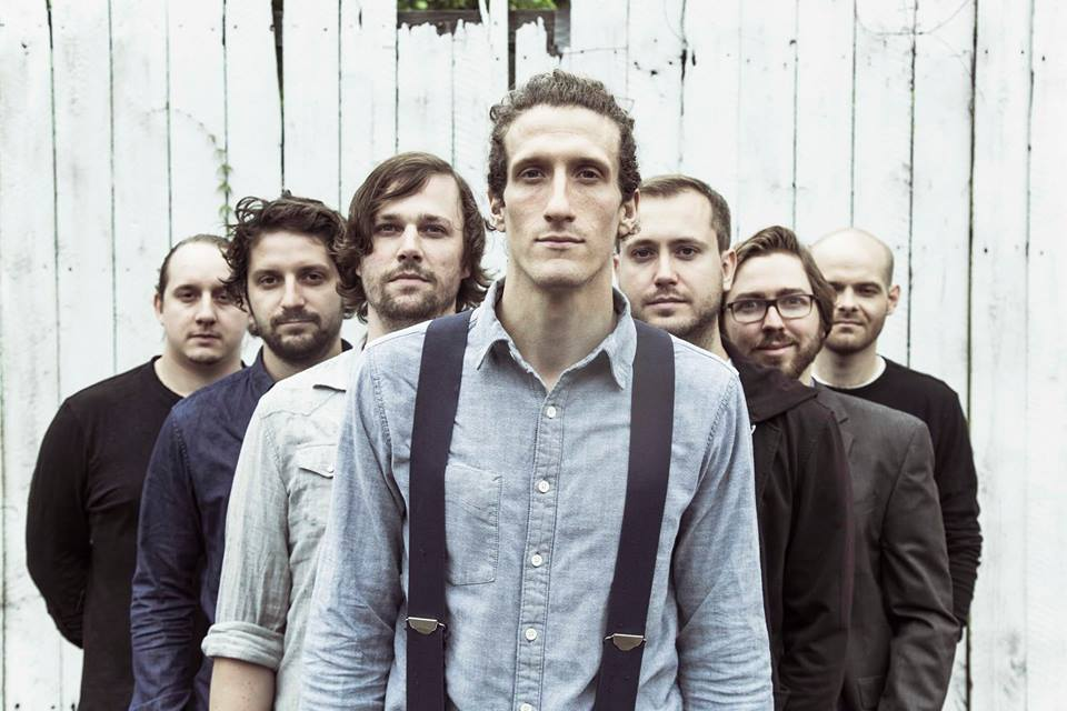 The Revivalists Announce U.S. Tour