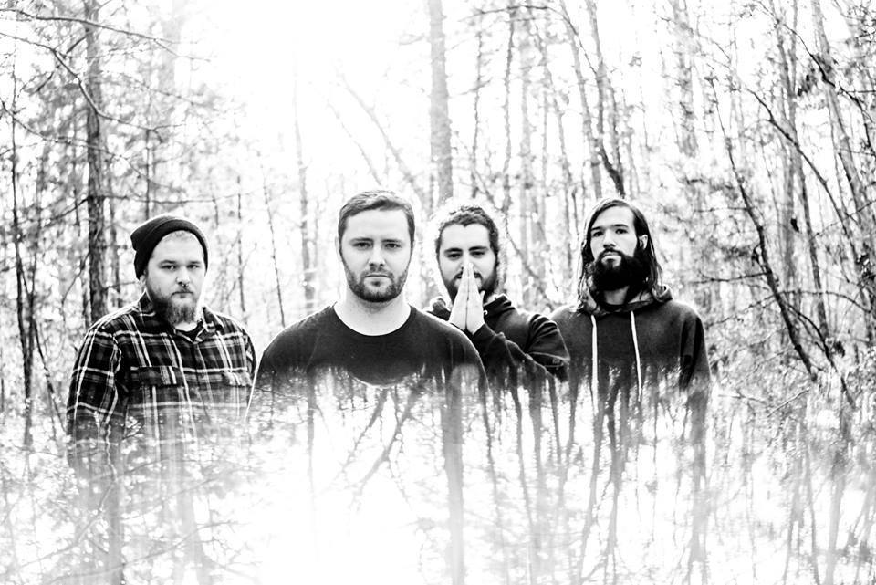 "The Last Ten Seconds of Life Announce Their U.S. ""The Pain is Pleasure Tour"""