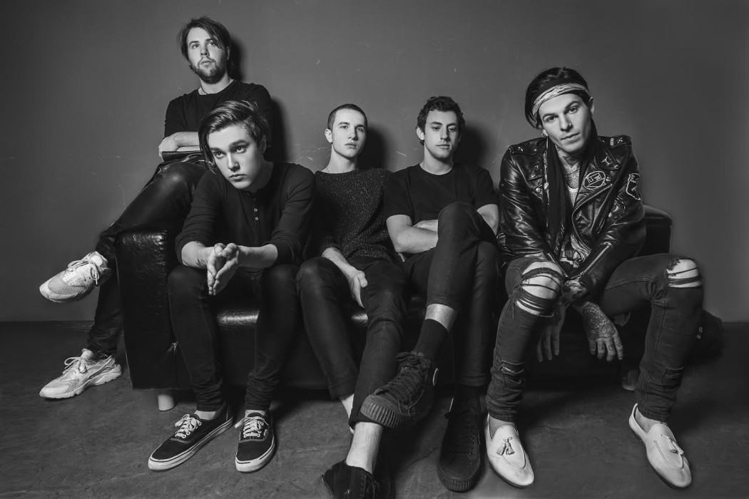 "The Neighbourhood Announces the ""Wiped Out! 2016 U.S. Tour"""
