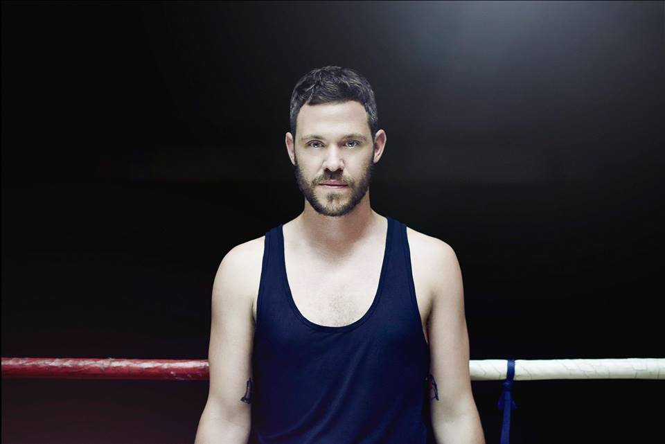 """Will Young Announces UK """"Love Revolution Tour"""""""