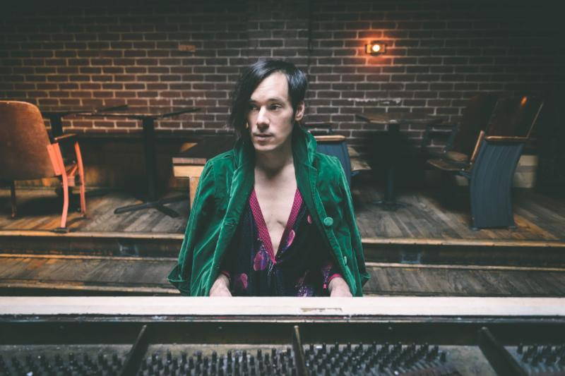 of Montreal Announce Fall U.S. Tour