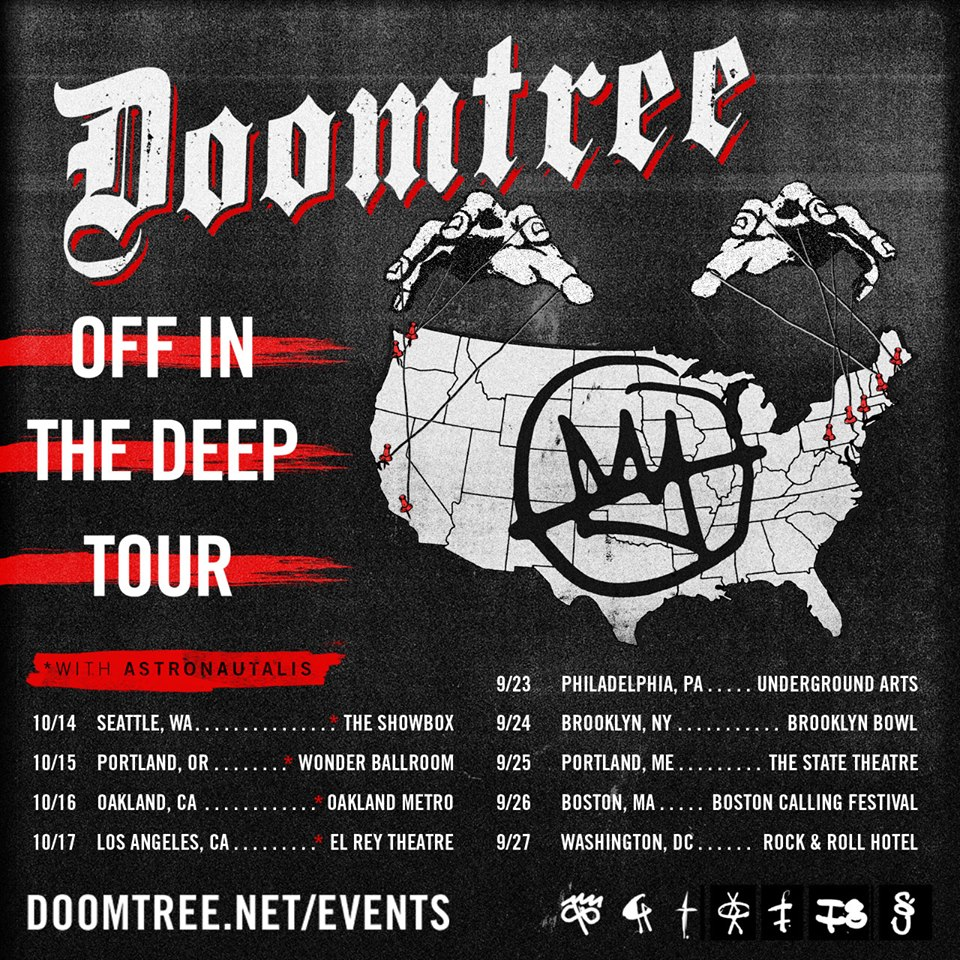 Doomtree-Off-In-The-Deep-Tour-poster