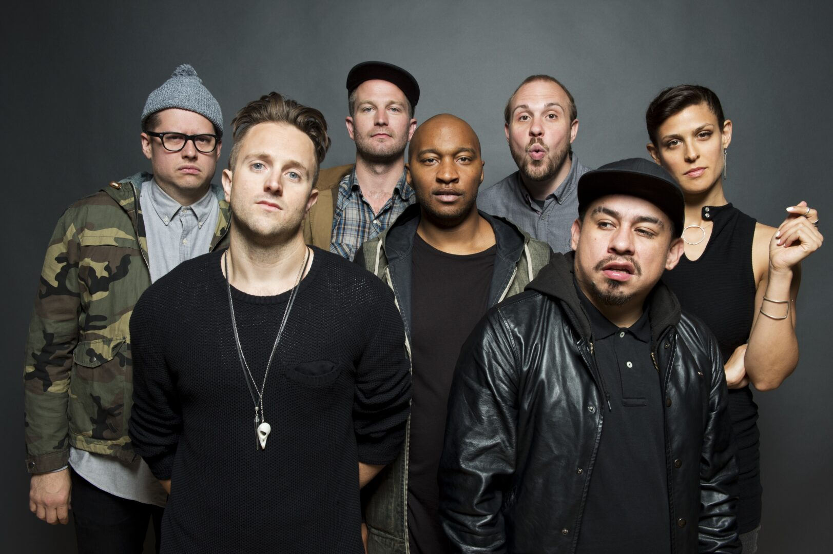 "Doomtree Adds Dates to the ""Off In The Deep Tour"""