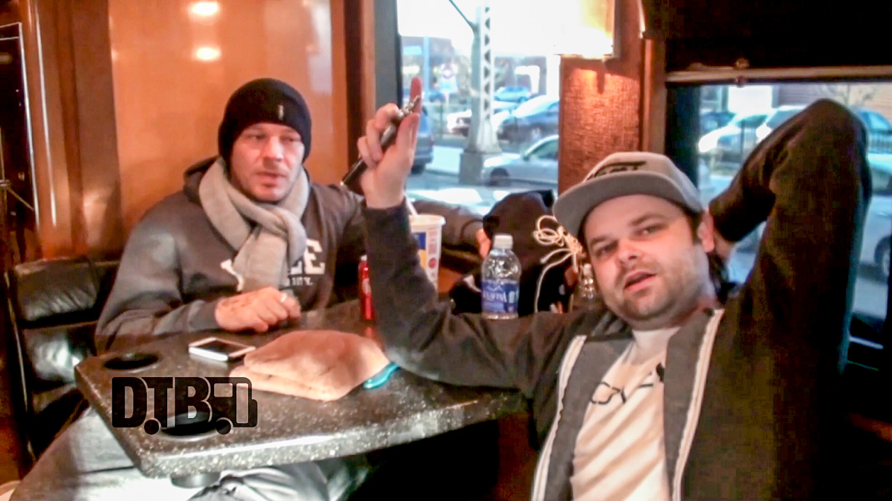 Hollywood Undead – DREAM TOUR Ep. 197 [VIDEO]