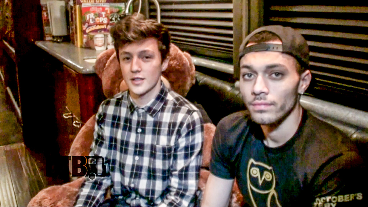 Kalin and Myles – DREAM TOUR Ep. 202 [VIDEO]