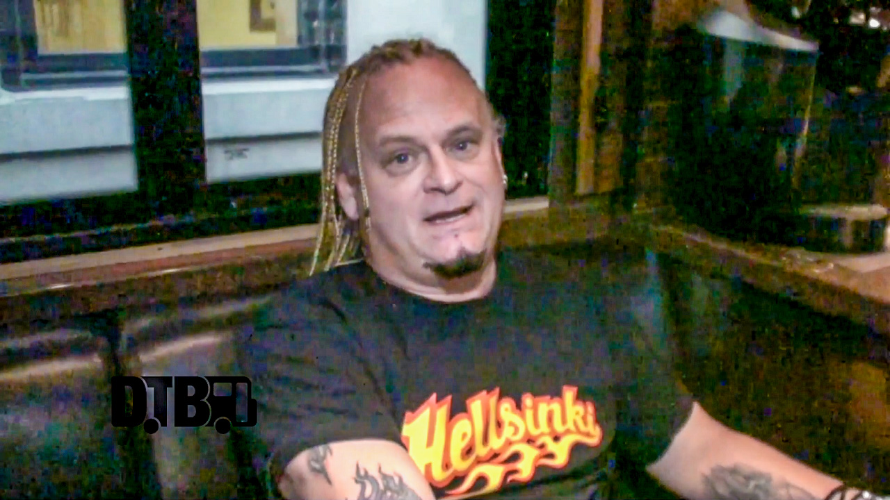 Kamelot – CRAZY TOUR STORIES Ep. 307 [VIDEO]