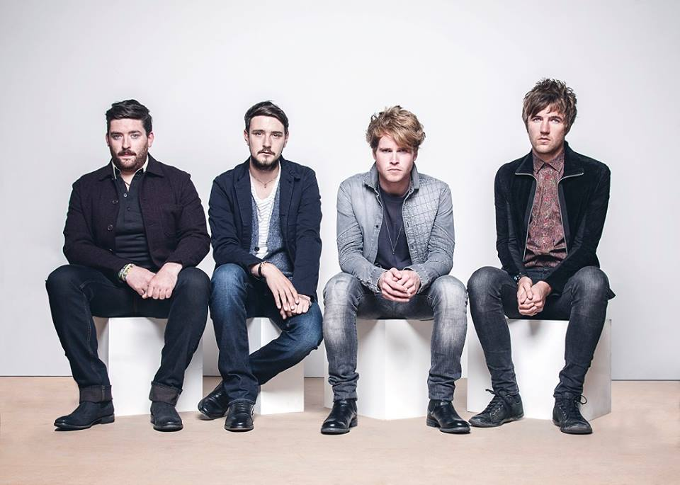 Kodaline Announces 2015/2016 European Tour
