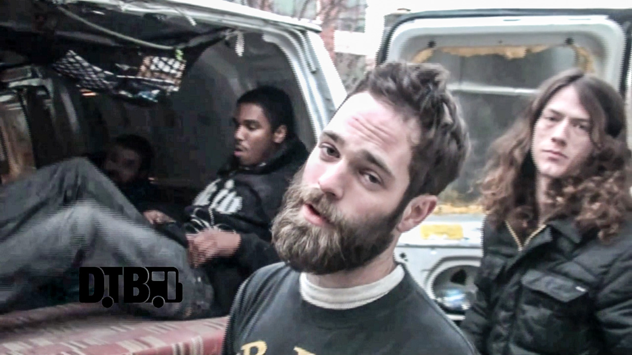 Lionize – BUS INVADERS (The Lost Episodes) Ep. 47 [VIDEO]