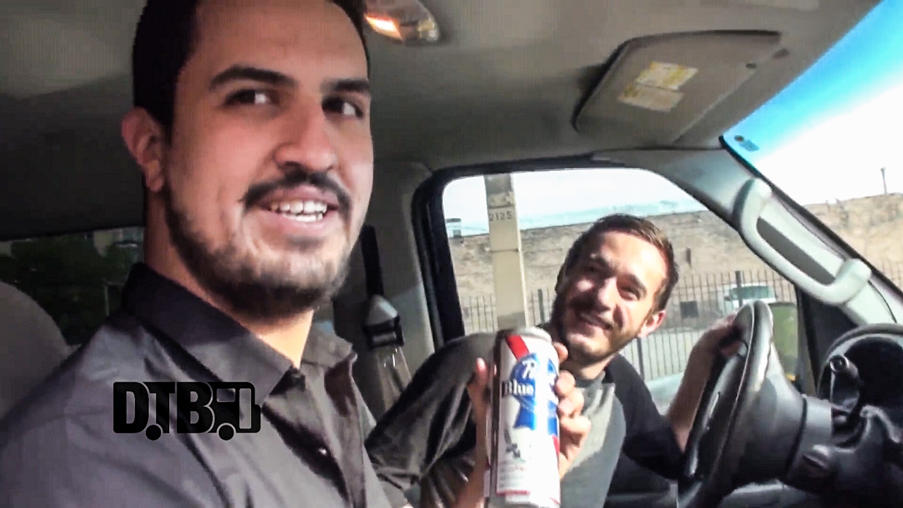Lydia – BUS INVADERS Ep. 825 [VIDEO]