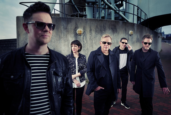 New Order Announce Brief U.S. Tour + European Festival Dates