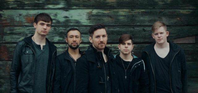 Night Argent – 1st ROAD BLOG from Vans Warped Tour 2015