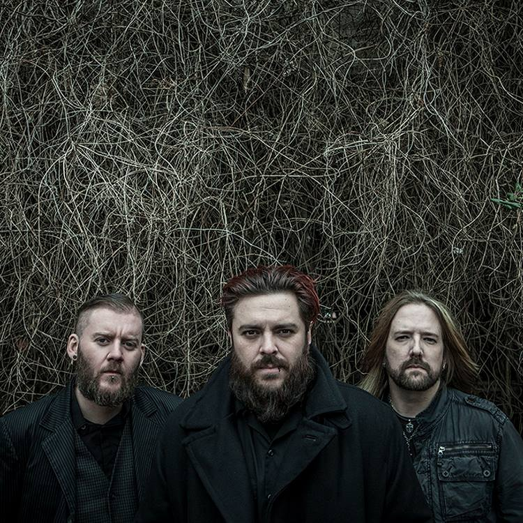 Seether Announce October U.S. Tour
