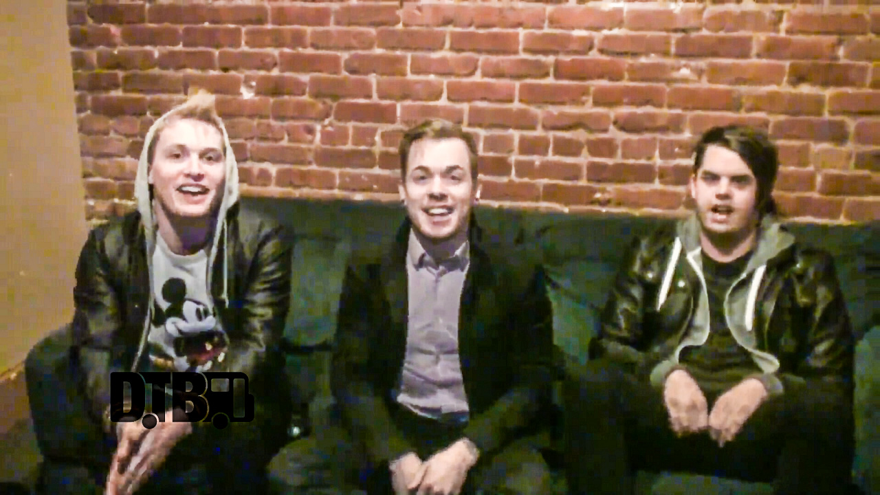 Set It Off – TOUR TIPS (Top 5) Ep. 303 [VIDEO]
