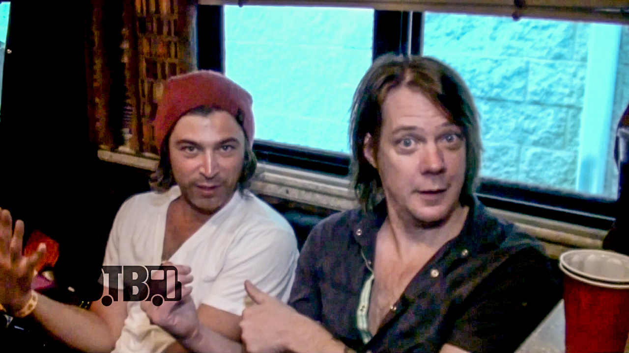 Soul Asylum – TOUR TIPS (Top 5) Ep. 307 [VIDEO]