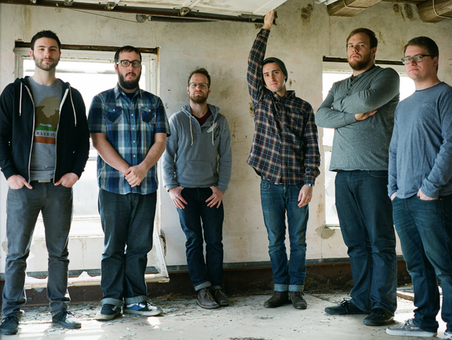 The Wonder Years Announces In-Store Acoustic Tour