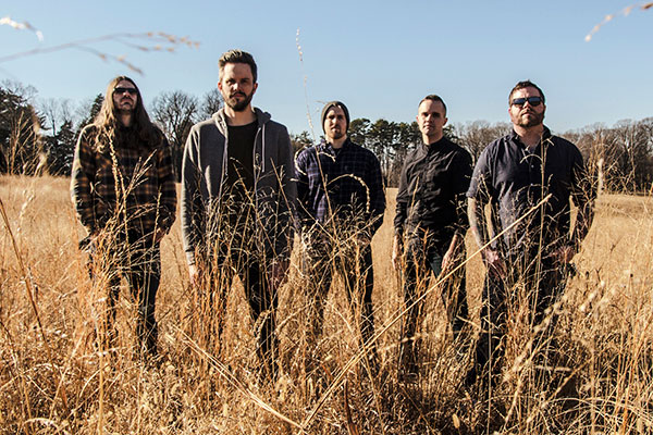 "Between The Buried and Me Announce the ""Coma Ecliptic Tour"""