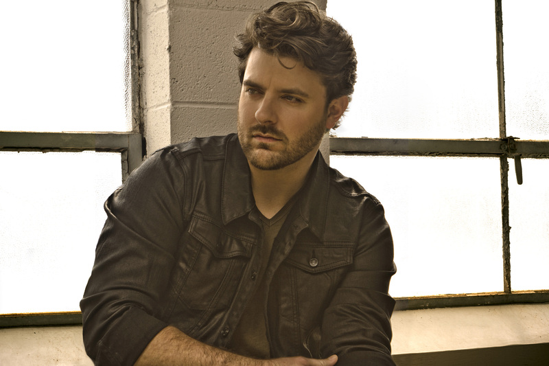 "Chris Young Extends His U.S. ""I'm Comin' Over Tour"""