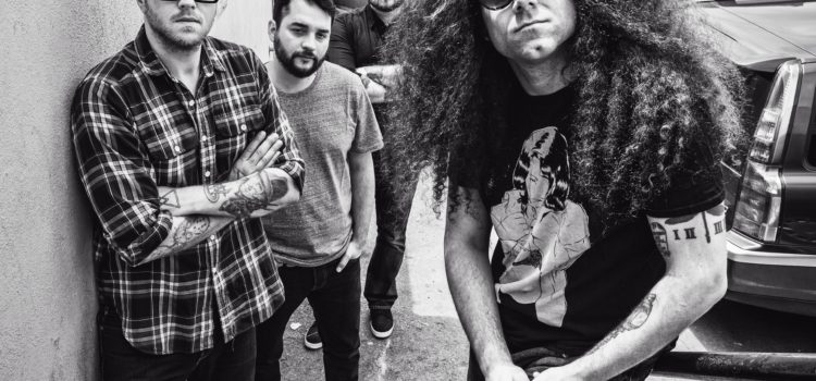 Coheed And Cambria Announce October U.S. Tour Dates