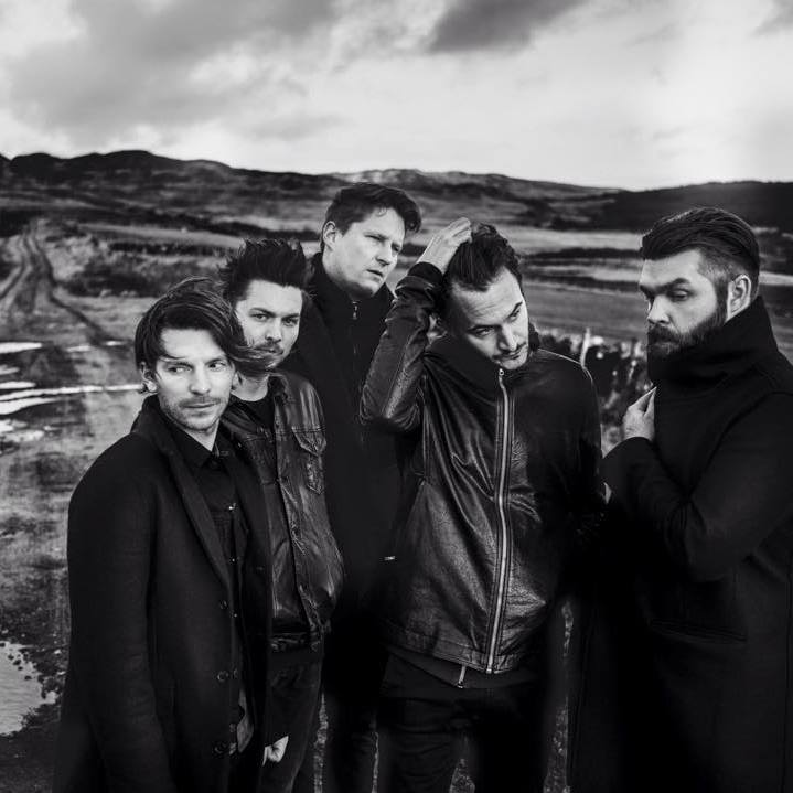 Editors Announce First U.S. Tour Dates in Six Years