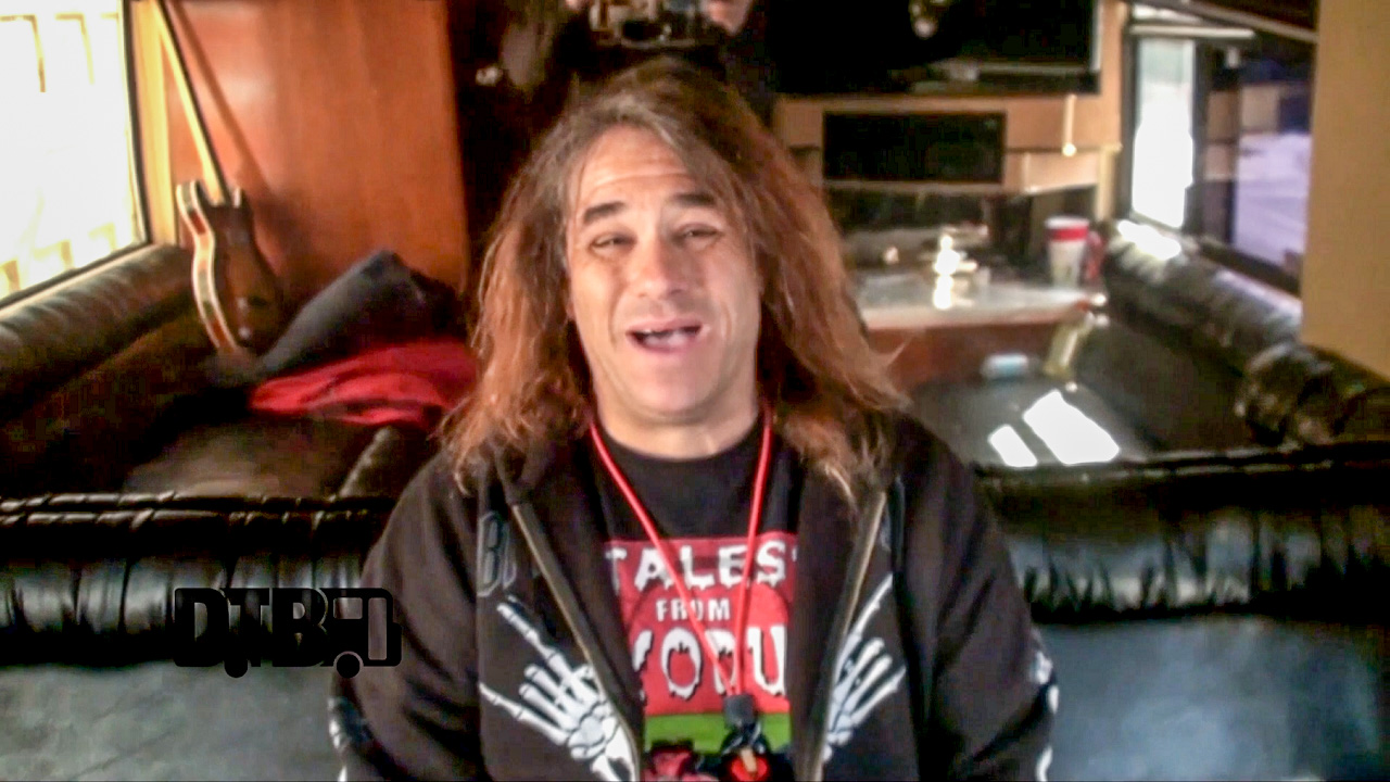 Exodus – DREAM TOUR Ep. 212 [VIDEO]