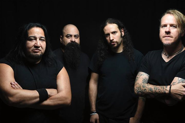"Fear Factory Announce the ""Regenera Tour"""