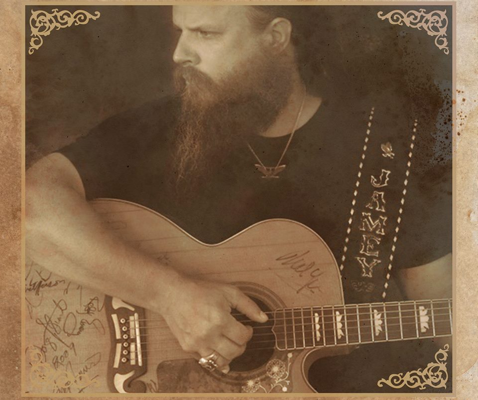 SiriusXM Outlaw Country presents Jamey Johnson – Ticket Giveaway