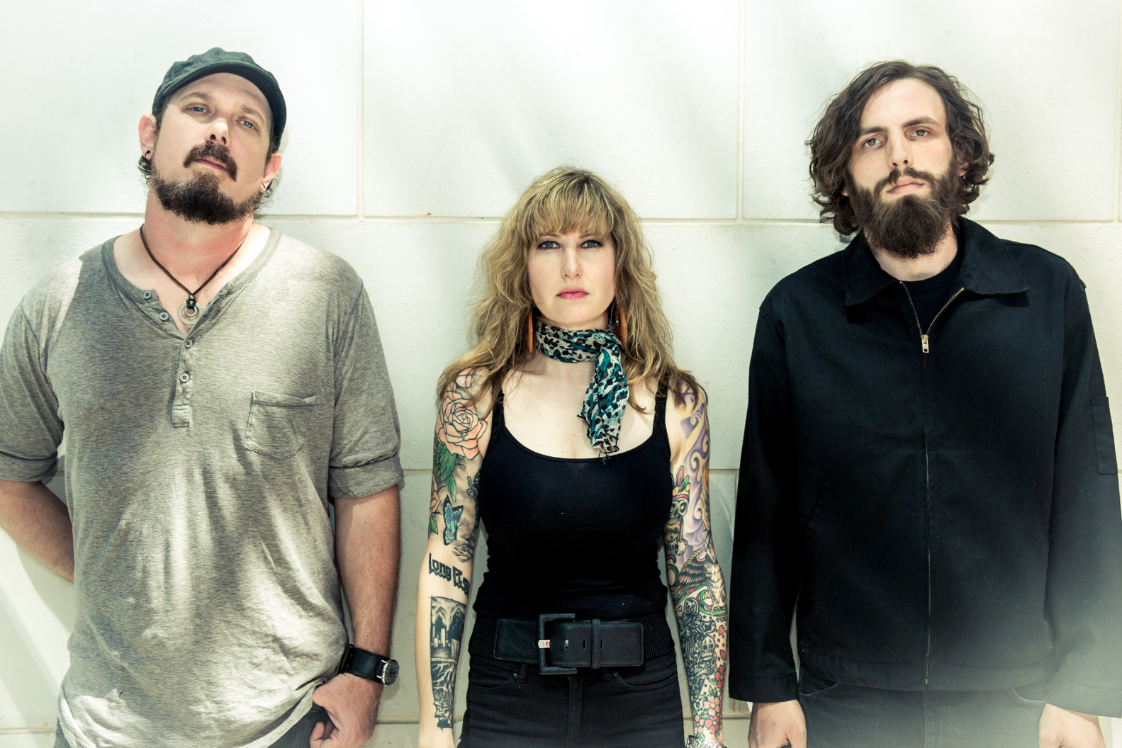 Kylesa Announces October U.S. Tour