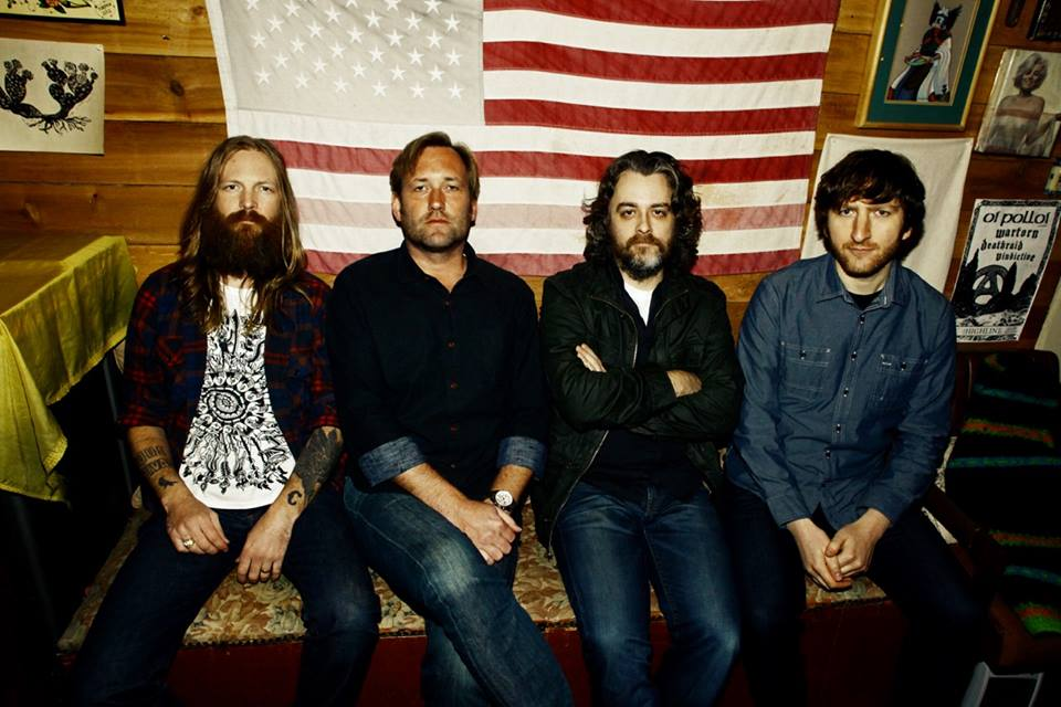 "Minus the Bear Announces the ""Voids Tour"""