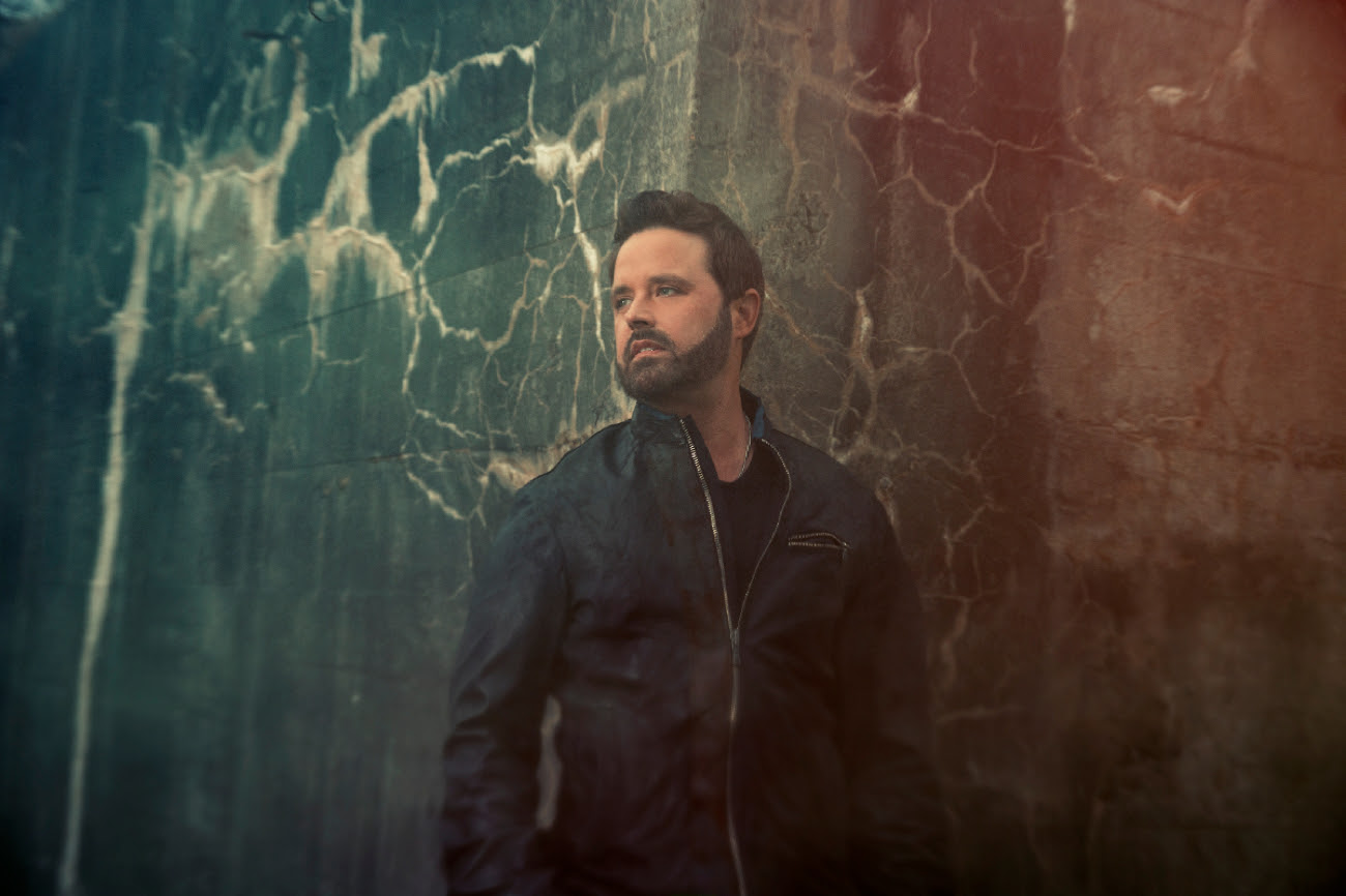 "Randy Houser Announces ""We Went Tour"""