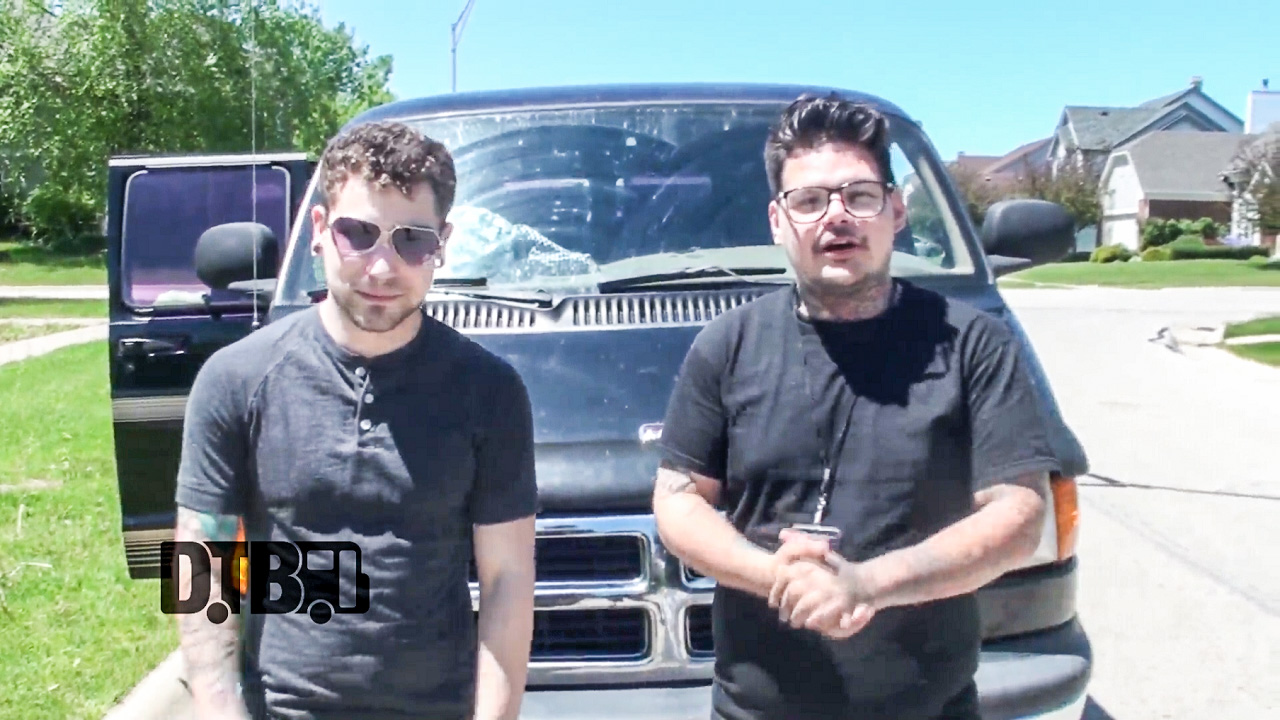 The Party Foul – BUS INVADERS Ep. 844 [VIDEO]