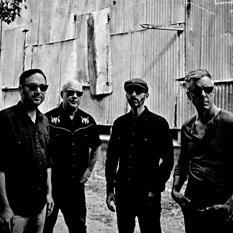 """The Toadies Announce the """"Heretics Tour"""""""