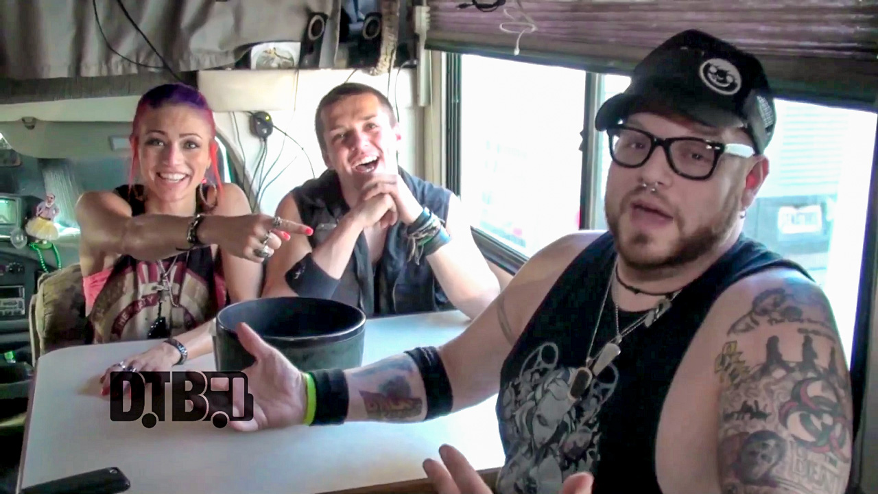 Unsaid Fate – DREAM TOUR Ep. 219 [VIDEO]