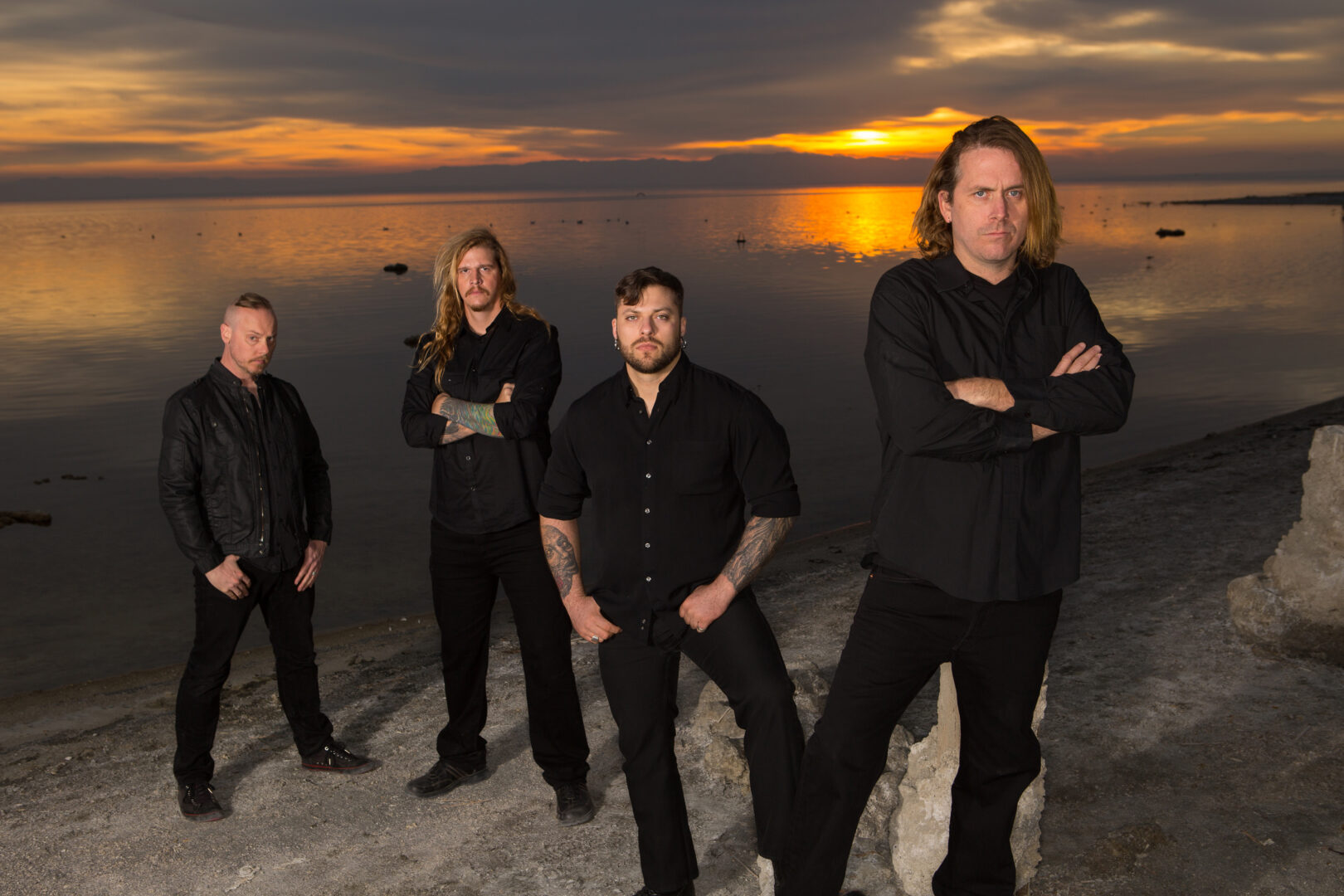 Cattle Decapitation Announce U.S. Tour