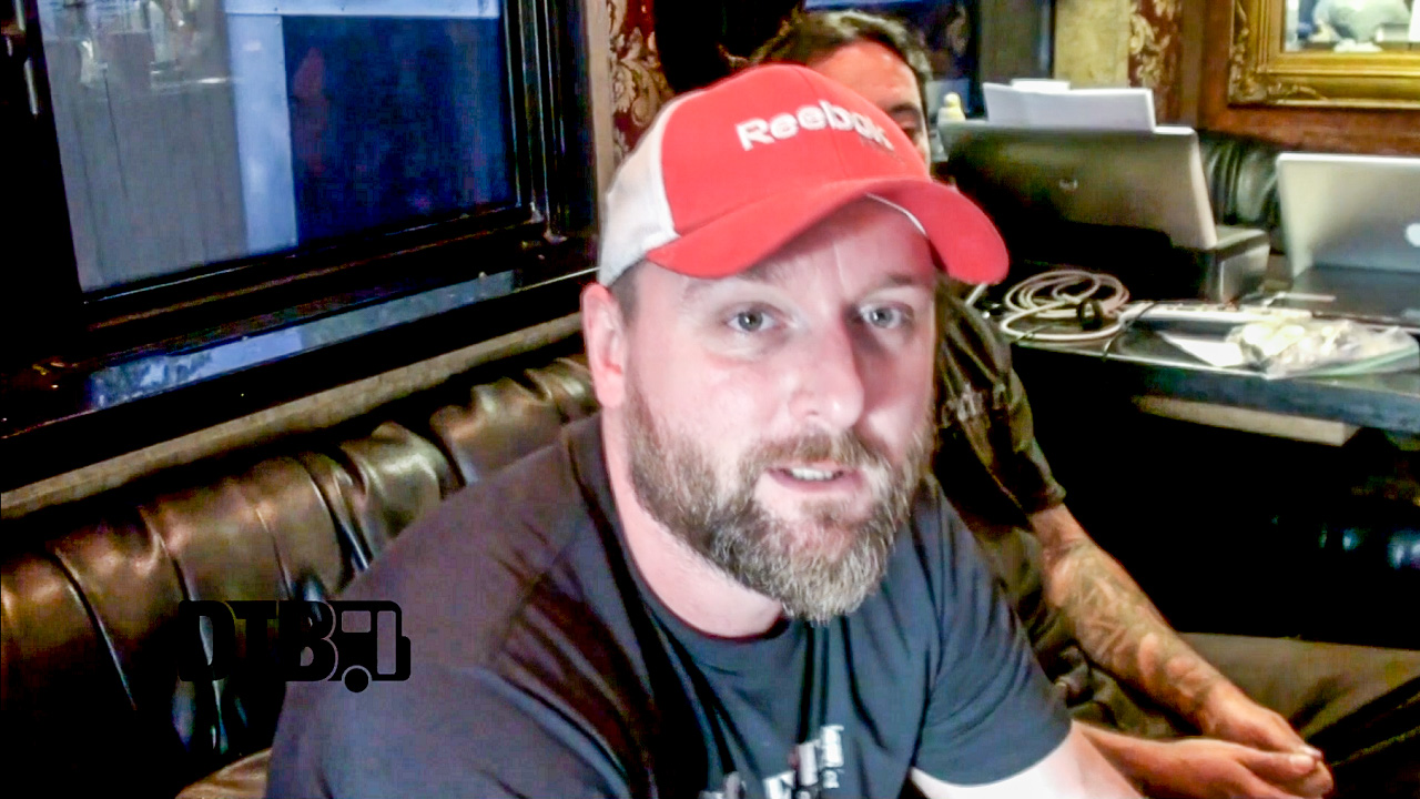 Cryptopsy / Disgorge / Soreption – TOUR TIPS (Top 5) Ep. 327 [VIDEO]