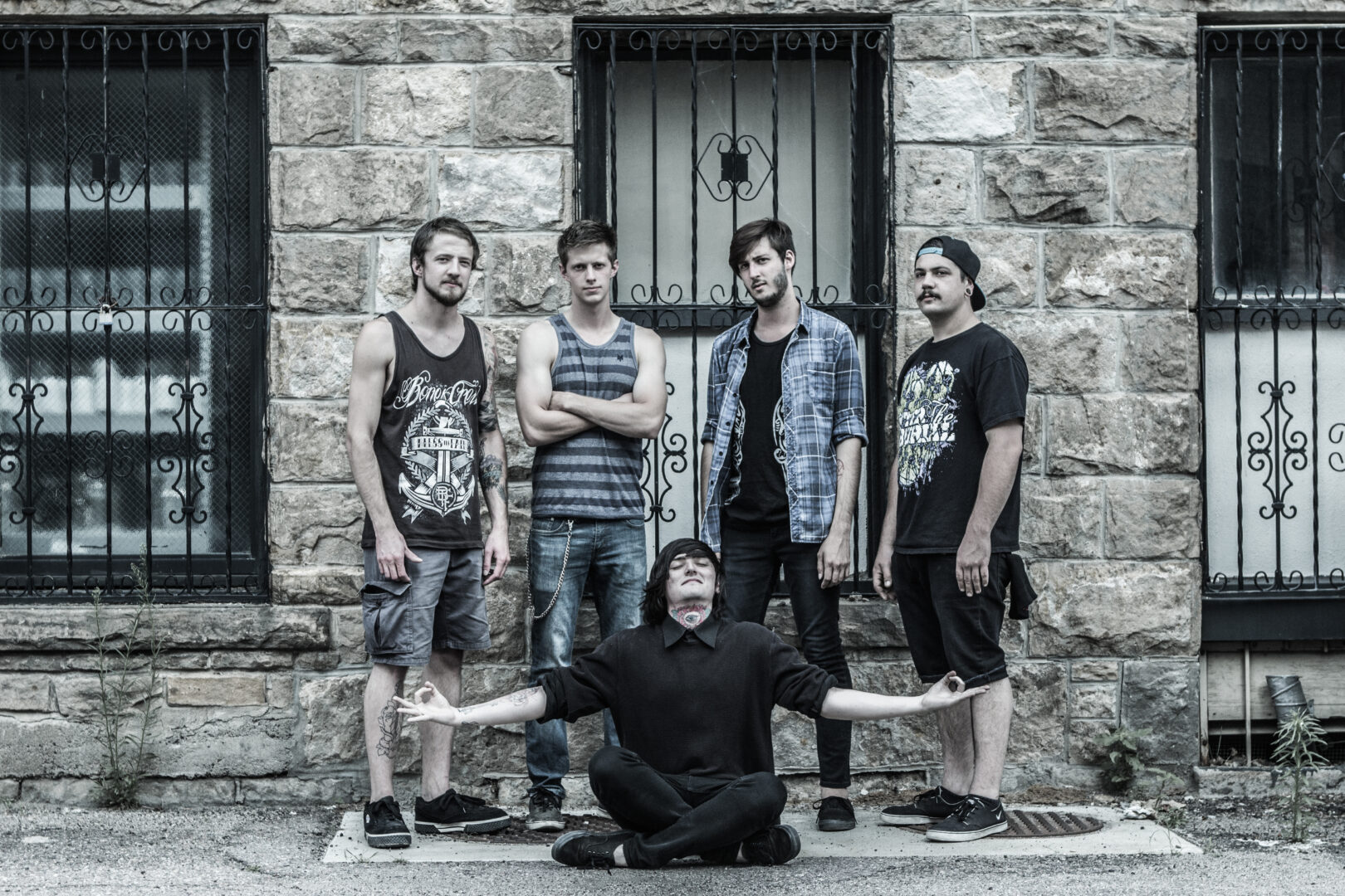 "Fighting The Phoenix Announces ""Via Trinus Tour"" [DTB Sponsored Tour]"