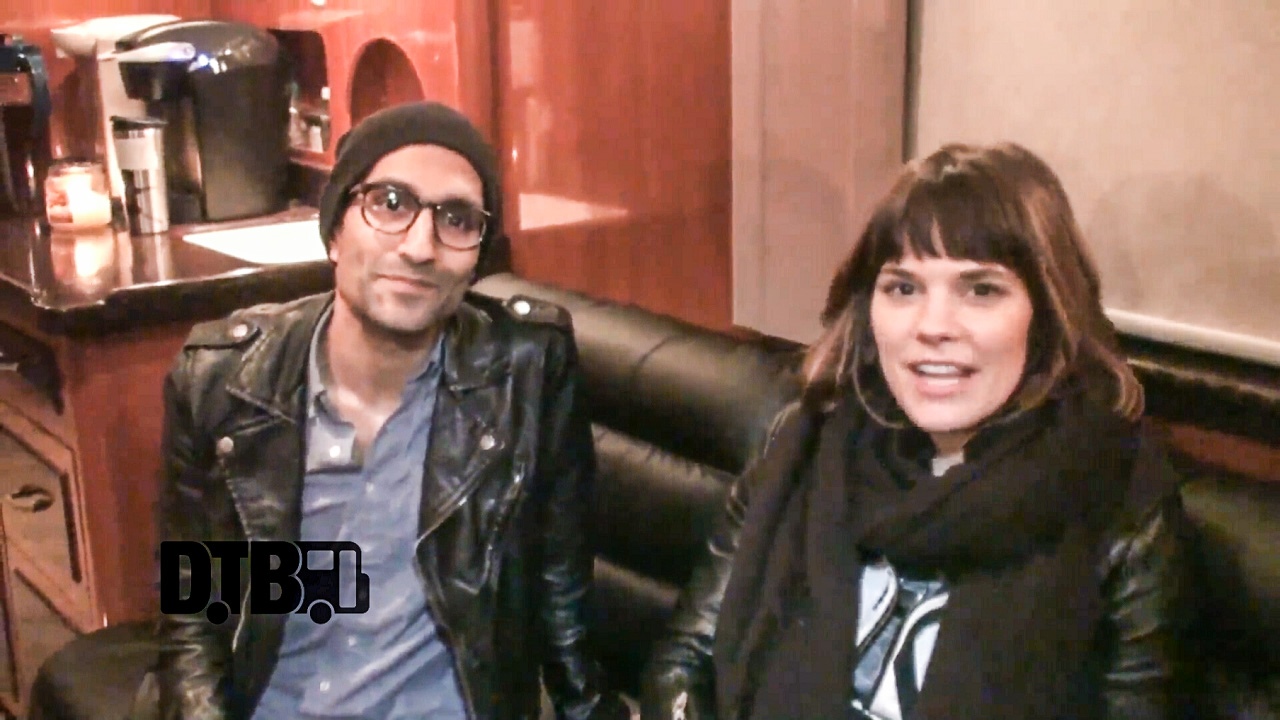 Flyleaf – DREAM TOUR Ep. 238 [VIDEO]