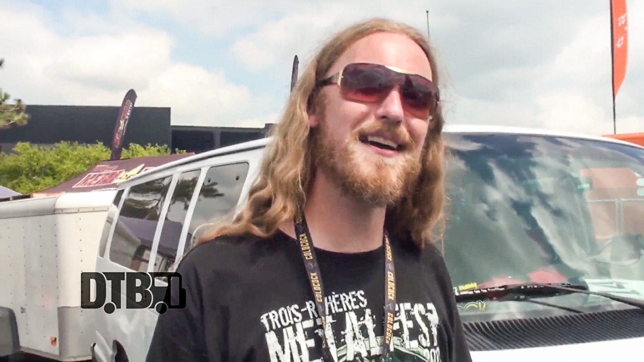 Jungle Rot – BUS INVADERS Ep. 856 [VIDEO]