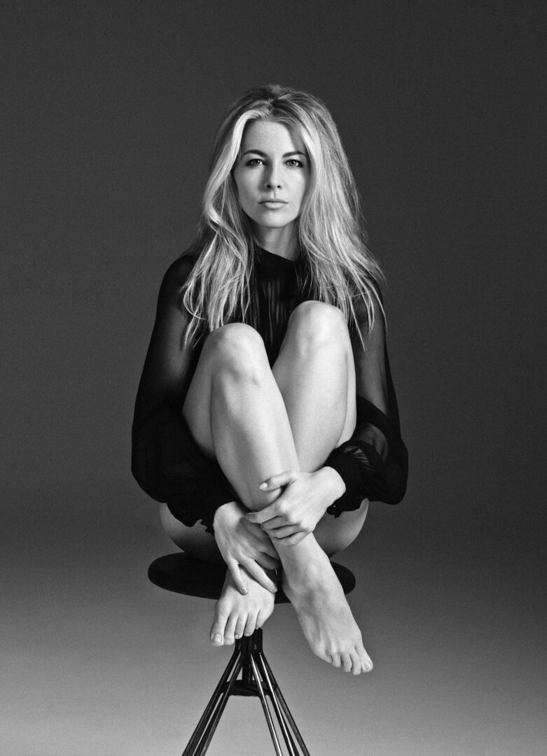 Morgan James Announces U.S. Headlining Tour