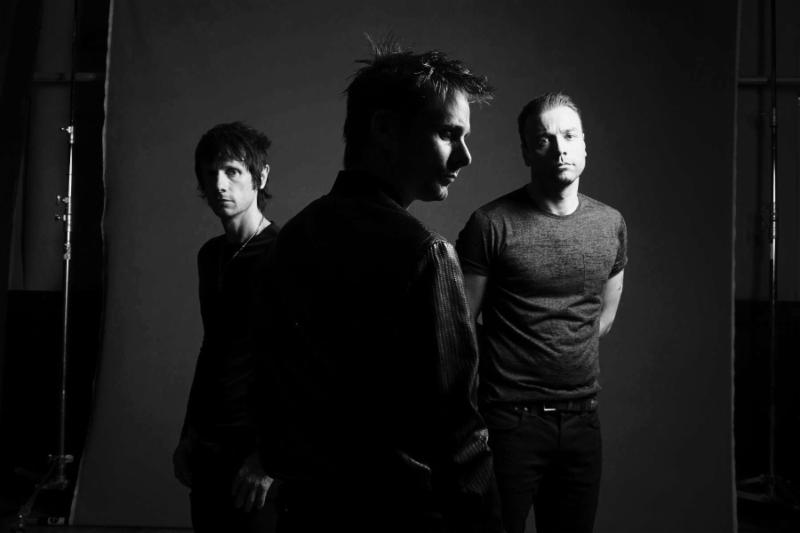 "Muse Adds Second Leg to the ""Drones Tour"""