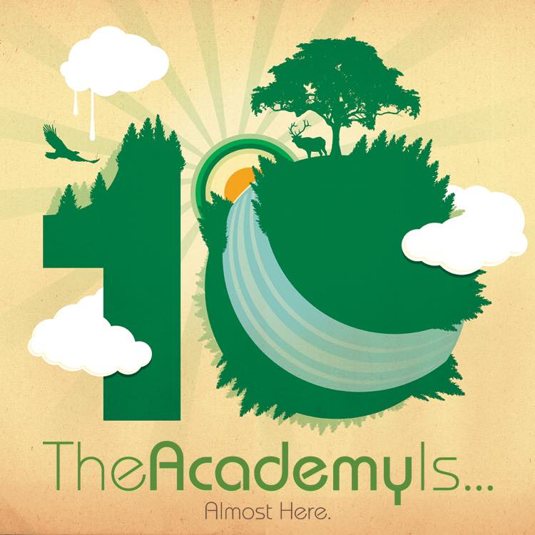 """The Academy Is… """"Almost Here 10 Year Anniversary Tour"""" – GALLERY"""