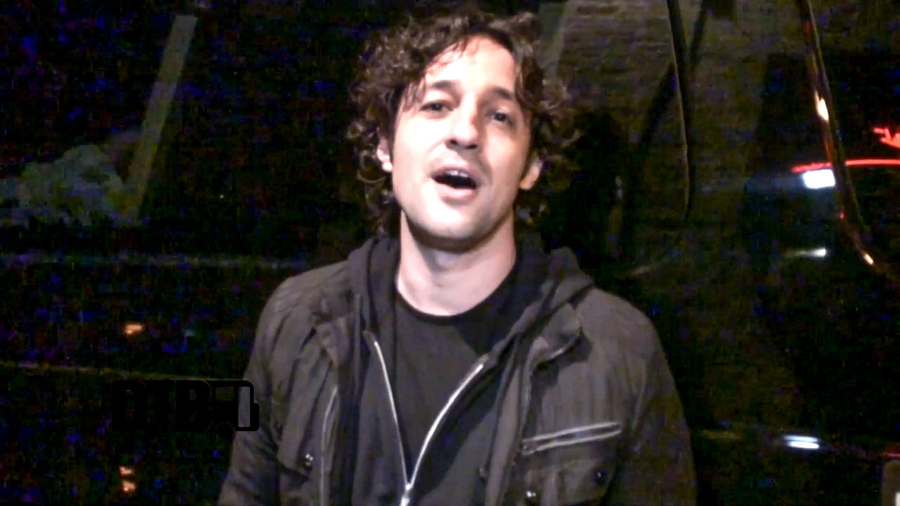 Thomas Ian Nicholas (from American Pie) – DREAM TOUR Ep. 234 [VIDEO]