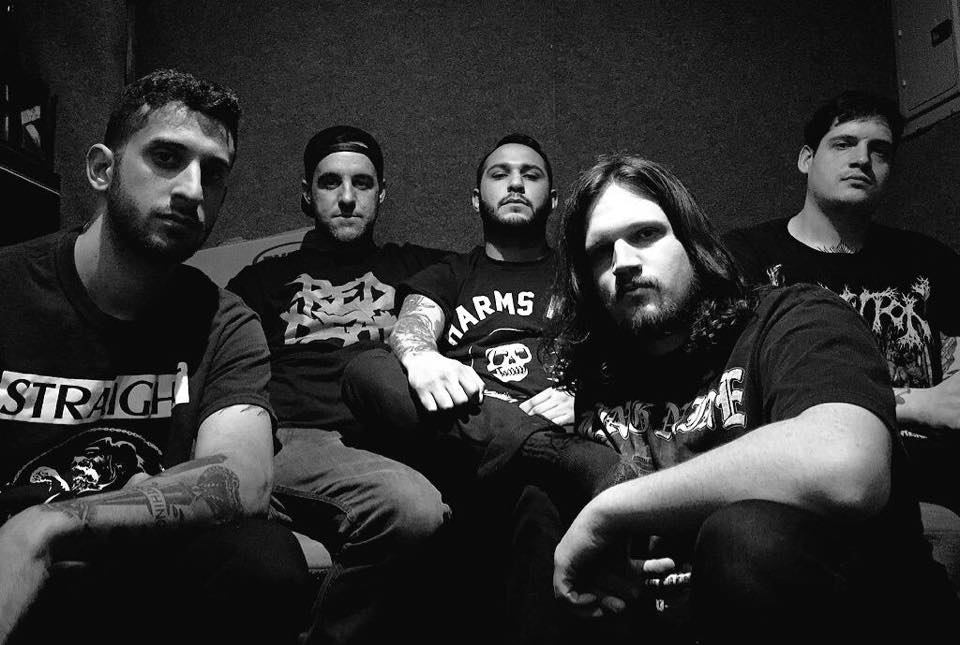 Twitching Tongues Announce North American Headlining Tour